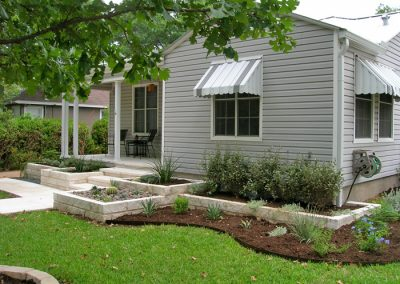 Design My Yard Portfolio