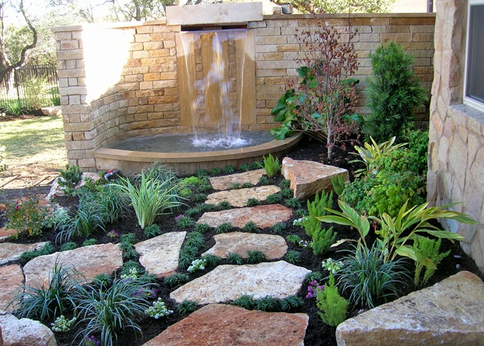 Landscaping Design Services Design And Installation Of Wonderful