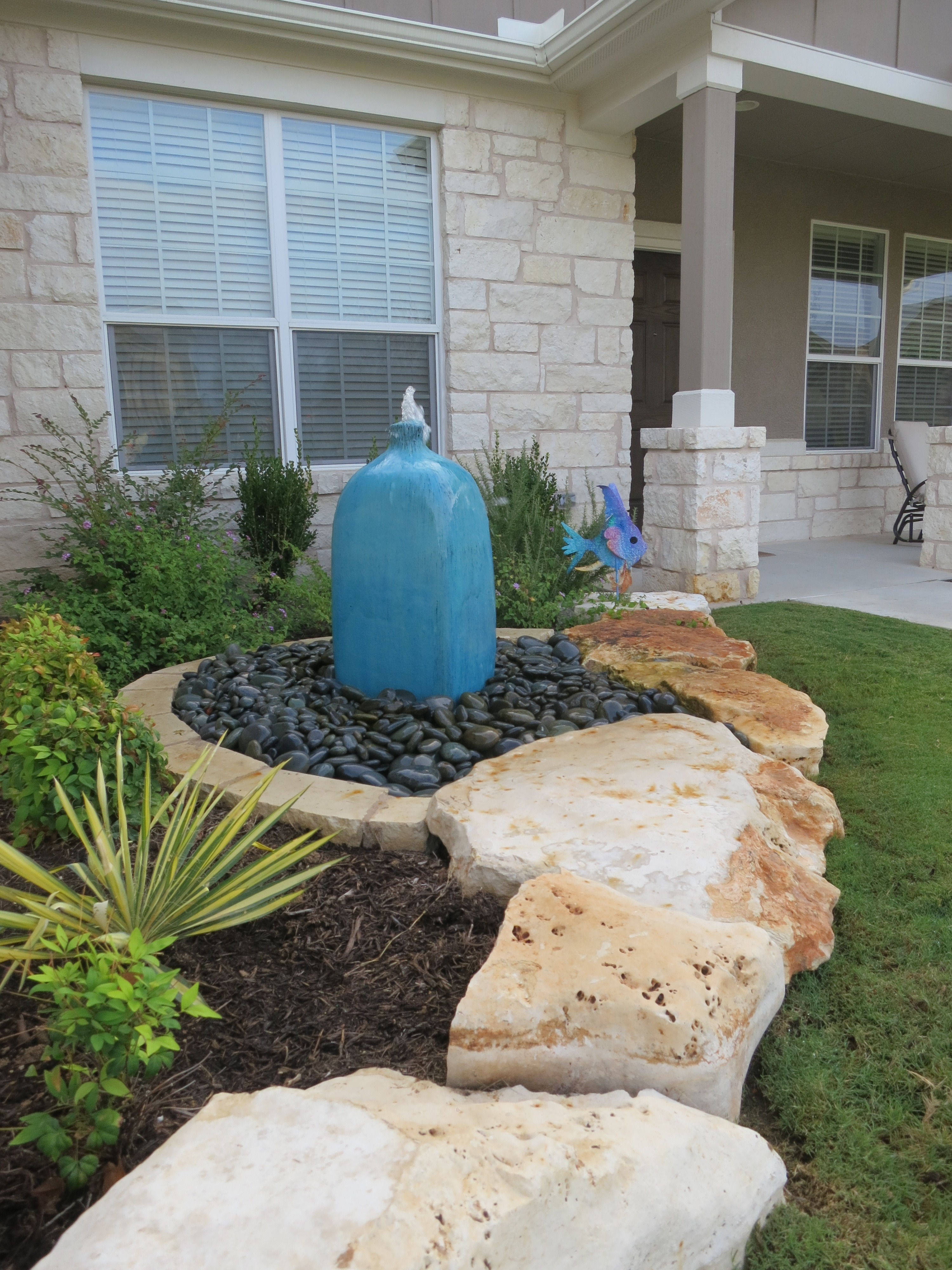 landscaping pictures of texas xeriscape gardens and much more here